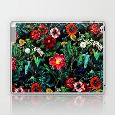 Night Forest VII Laptop & iPad Skin