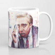 Nicolas Cage Mug