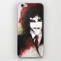Hitsugi Nightmare iPhone & iPod Skin