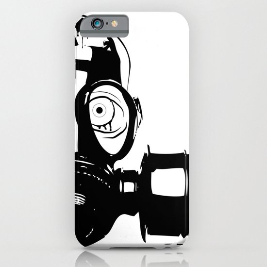 War iPhone & iPod Case