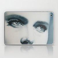 Isabella Laptop & iPad Skin