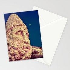 Nemrut II Stationery Cards
