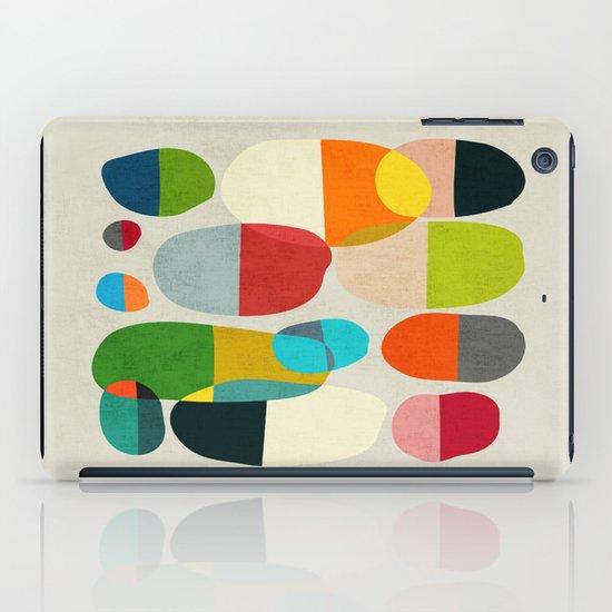 Jagged little pills iPad Case