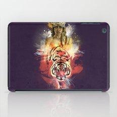 Inner Beast  iPad Case