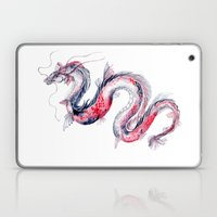 Koi Dragon Laptop & iPad Skin
