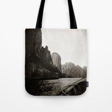 { Adventures } Tote Bag