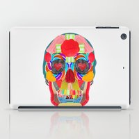 Sweet Sweet Sugar Skull iPad Case
