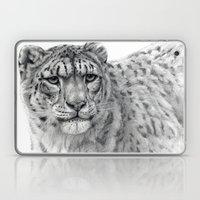 Panthera Uncia G003 Laptop & iPad Skin