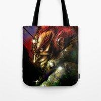 Ganondorf Tote Bag