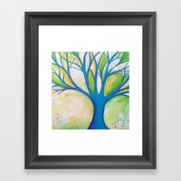 There Is Always Hope Framed Art Print