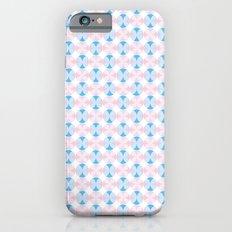 circleme baby landscape version iPhone 6 Slim Case