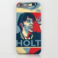 Steve Holt! iPhone 6 Slim Case