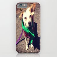 iPhone & iPod Case featuring Blanca Boo To The Rescue by Libby B