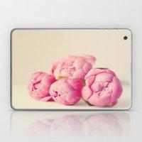 Blush Peonies  Laptop & iPad Skin