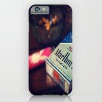 Marborol Smooths iPhone 6 Slim Case