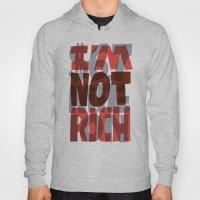 Newt's Not Rich Hoody