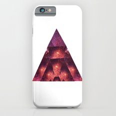 Space Trigon iPhone 6 Slim Case