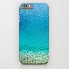 turquoise II. iPhone 6s Slim Case