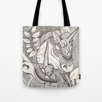 Inner Princess Tote Bag