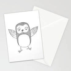 little wings Stationery Cards