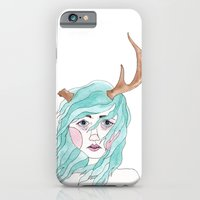 Antler iPhone 6 Slim Case