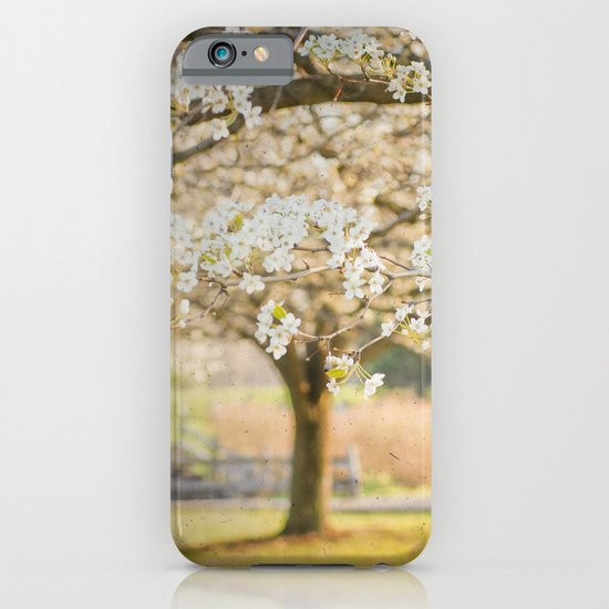 Taking a Mental Picture iPhone & iPod Case