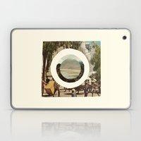 Worldview Laptop & iPad Skin