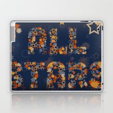 All Stars Laptop & iPad Skin