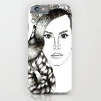 Lana Del lovely iPhone 6 Slim Case
