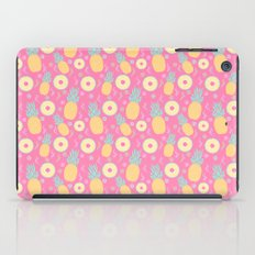 Pink Pinapple iPad Case