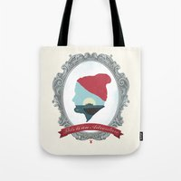 This Is An Adventure - Z… Tote Bag