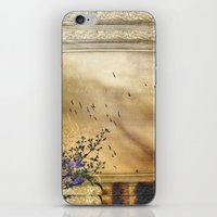 These Are The Days When … iPhone & iPod Skin