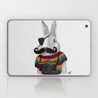 Wabbit Laptop & iPad Skin