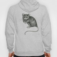 Funny Mouse SK049 Hoody