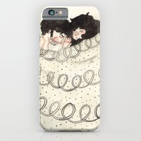 Bed Time iPhone 6 Slim Case