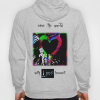 Profits For Charity - Ro… Hoody