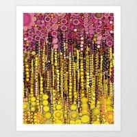 :: La La Paloosa :: Art Print