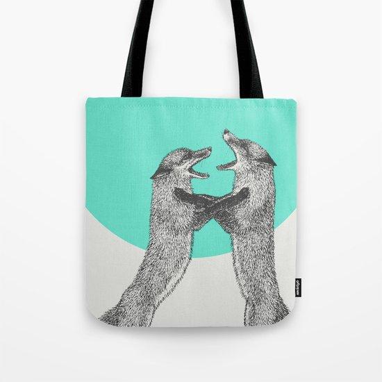Territory Tote Bag
