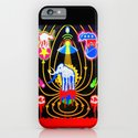 """CIRCUS OF THE STARS"" iPhone & iPod Case"