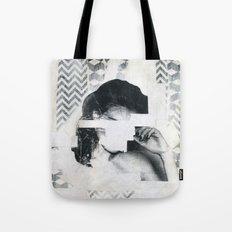 Torn 1 Tote Bag