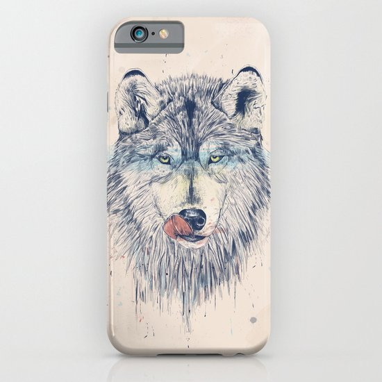 Dinner time iPhone & iPod Case