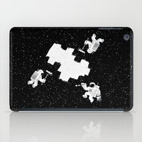 Incomplete Space iPad Case