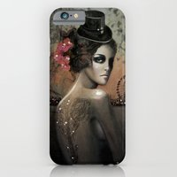 Dawn in Autumn iPhone 6 Slim Case