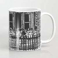 LONDON SLICE Mug