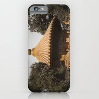 iPhone & iPod Case featuring Learning Annex by bknyn