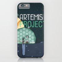 The Artemis Project iPhone 6 Slim Case