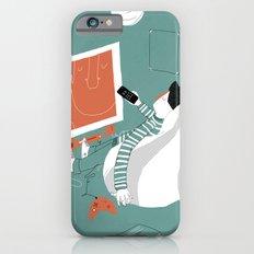 TV Slim Case iPhone 6s