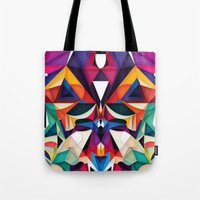 Emotion In Motion Tote Bag