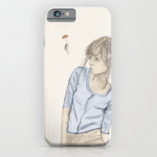 Uh oh iPhone & iPod Case