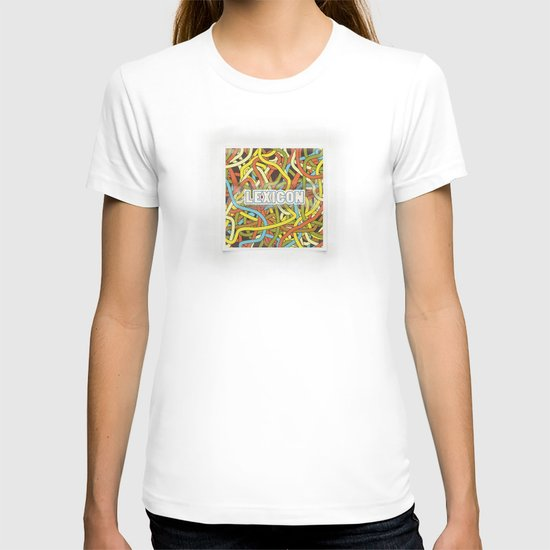 Lexicon Knox T-shirt